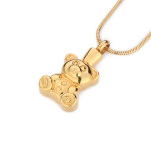 ashanger, baby bear gold