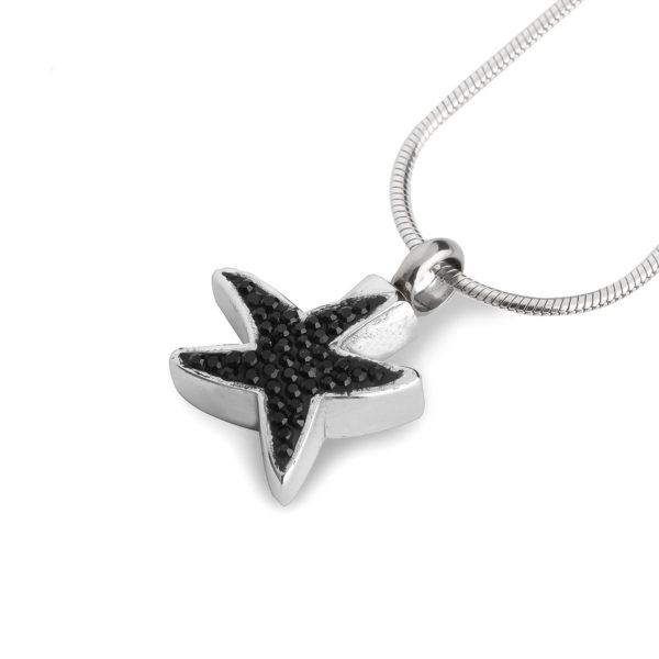 ashanger, black star