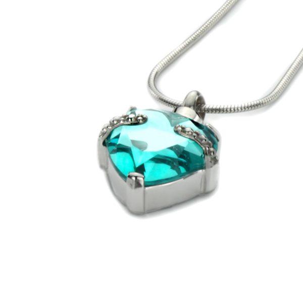 ashanger blauwe steen