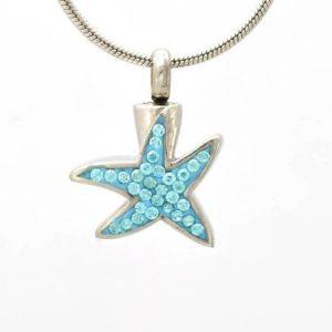 ashanger, blue star