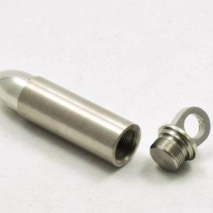 ashanger, bullet