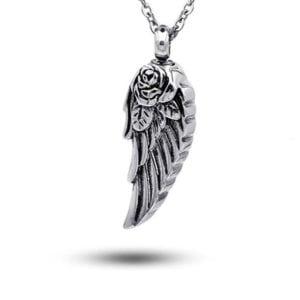 ashanger engelenvleugel