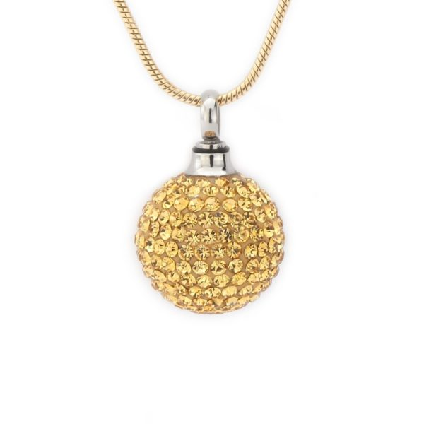 ashanger, golden memorial ball edition