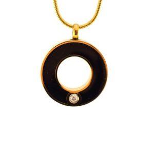 ashanger, high design memorial Gold edition