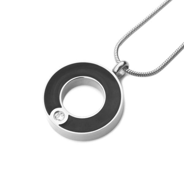 ashanger, high design memorial Silver edition