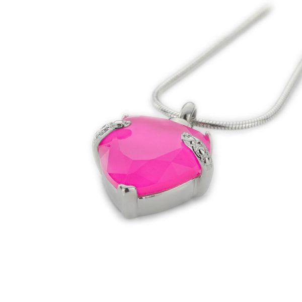 ashanger pink stone