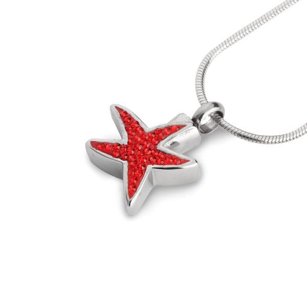 ashanger, red star