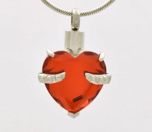 ashanger, red stone