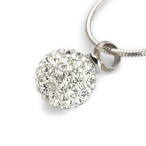 ashanger, silver memorial ball edition