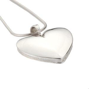 zilveren-ashanger-silver-heart-forever-in-love