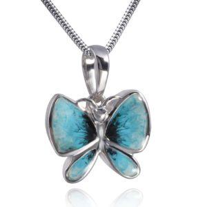 Ashanger Vlinder - Zilver