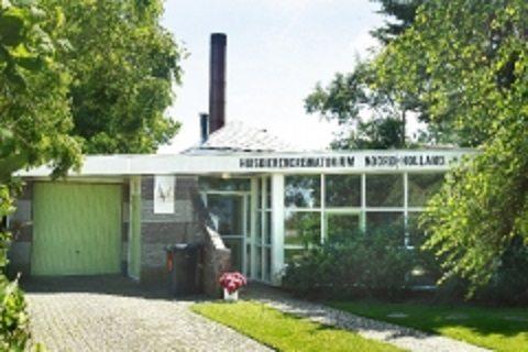 Dierencrematorium Majesta Schagerbrug