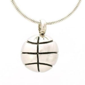 ashanger basketbal