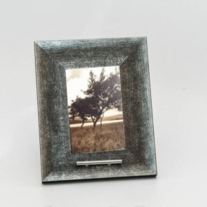 fotolijst urn, oud grijs