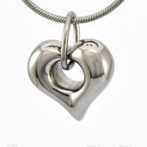 Ashanger Hart in hartvorm design