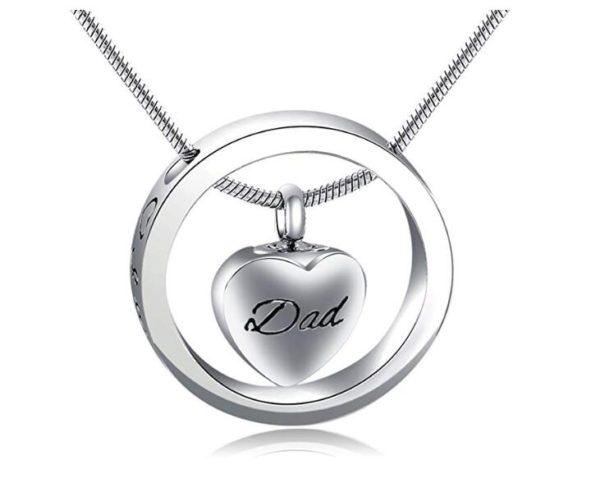 Ashanger-pappa-met-zilver-hart