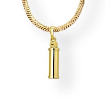 Ashanger Cilinder Goud