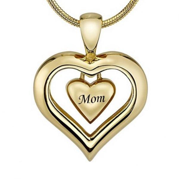 assieraad mama design goud verguld