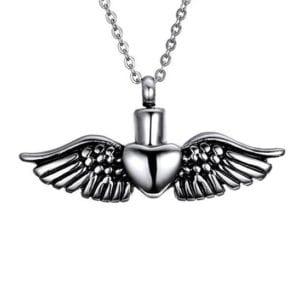 Dieren Ashanger engelenvleugel