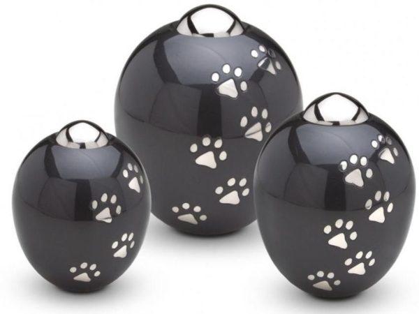 Dieren urn: een waardig afscheid van uw huisdier