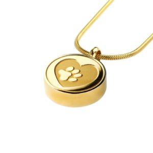 dieren ashanger goud