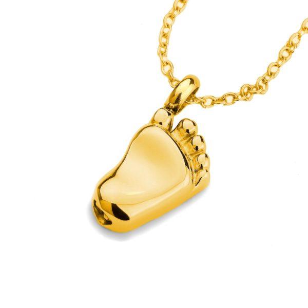 gouden assieraad baby