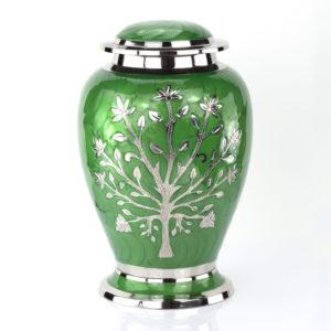 Grote Urn Levensboom Design