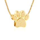 Dieren Ashanger design goudverguld