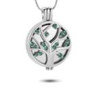 levensboom medaillon ashanger